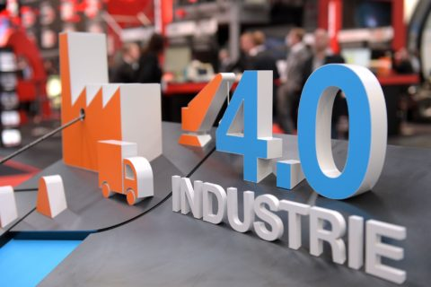 Industrie 4.0 in der Galvanotechnik