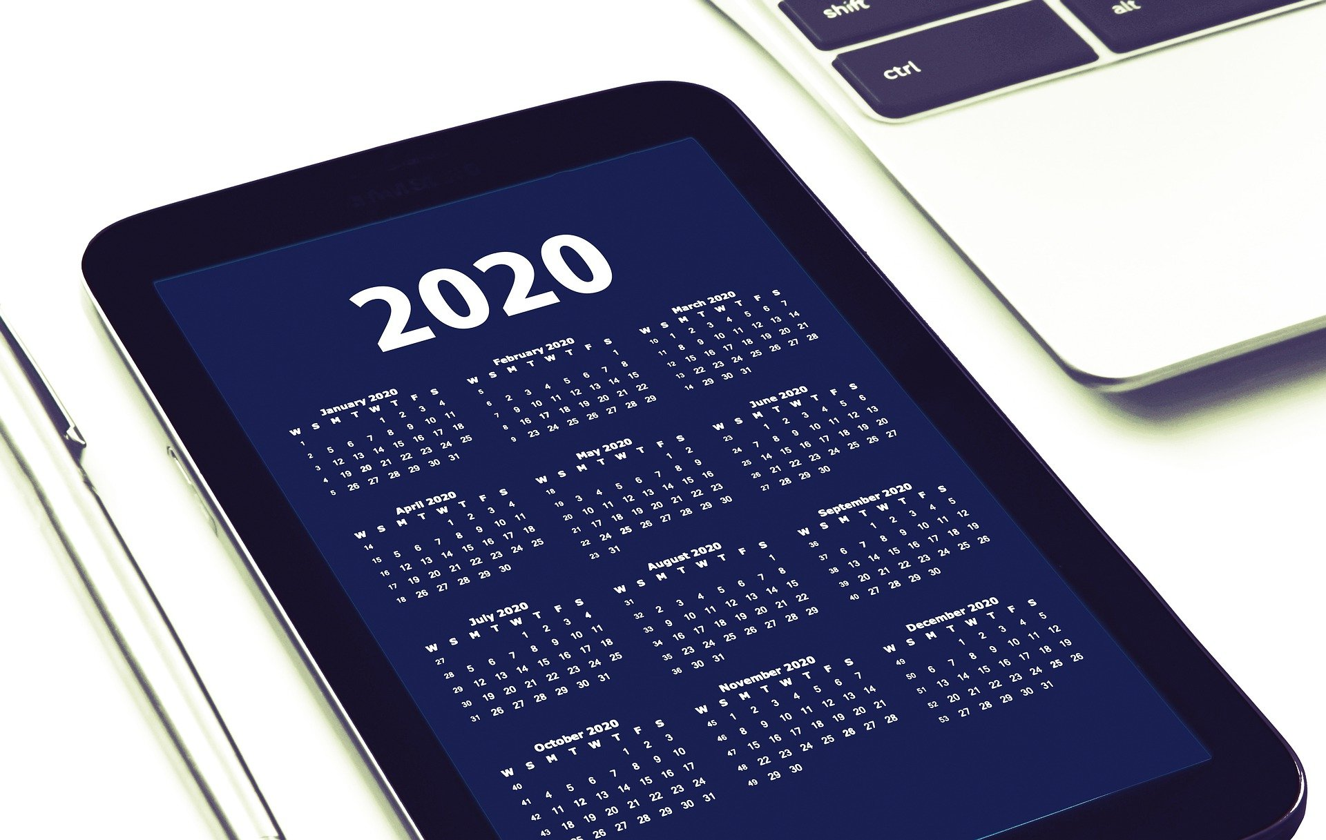 Was kommt 2020?