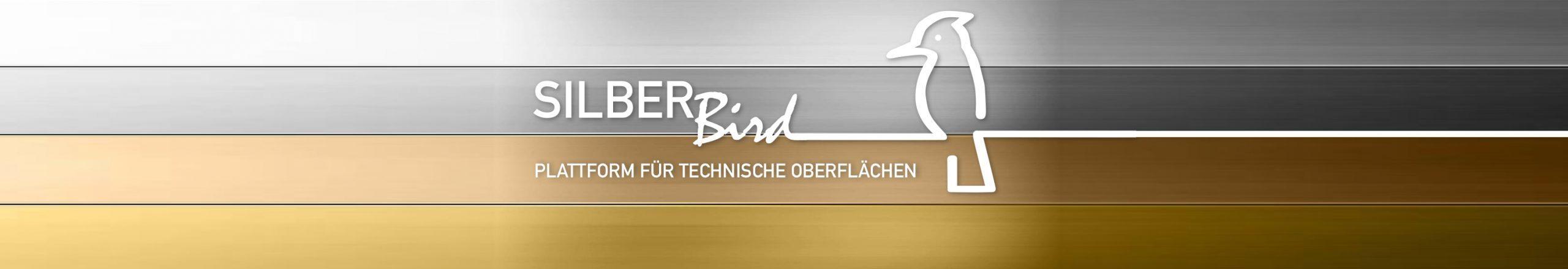 Silberbird