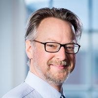 Portraitbild von Oliver Brenscheidt