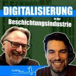 Video-Podcast: Digitalisierung in der Beschichtungsindustrie